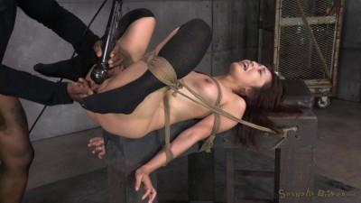 Petite Asian fucktoy Marica Hase