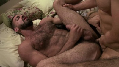 Ricky's First Bottom (Dylan Roberts & Ricky Larkin)