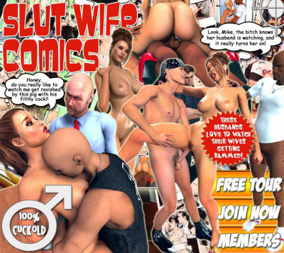 Slut Wife Comics Full SiteRip