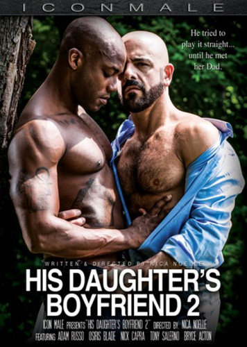 His Daughter's Boyfriend 2 (2015)
