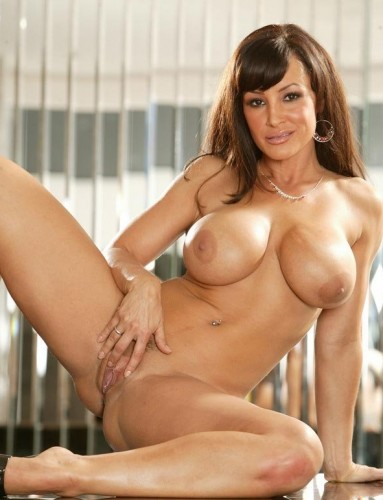 Lisa Ann 3D A Summer Hot Afternoon — Sexy Girls