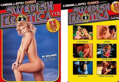 Swedish Erotica Vol.112
