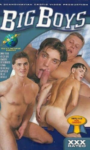 Big Boys (1998)