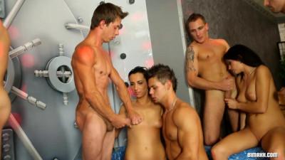 Bisex Orgy 3