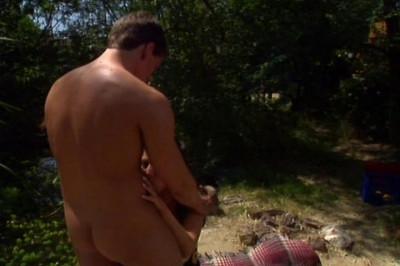 Picknick fuck