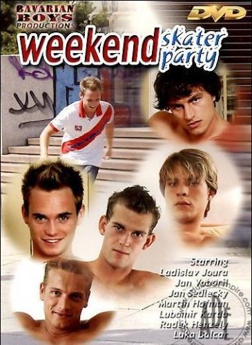 Description Weekend Skater Party