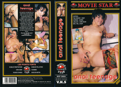 Anal Teenage (1993) (Movie Star Productions)