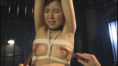 Torture Dungeon Enema Arijigoku