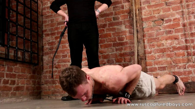 RusCapturedBoys – Rebellious Slave Roman – Final Part
