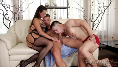 Bi-Sexual Cuckold #7 Sc.4
