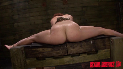 Deep In Rope Bondage (28 May 2015) Sexual Disgrace