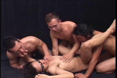 Back wild 5 - Asian Gay, Hardcore, Extreme, HD