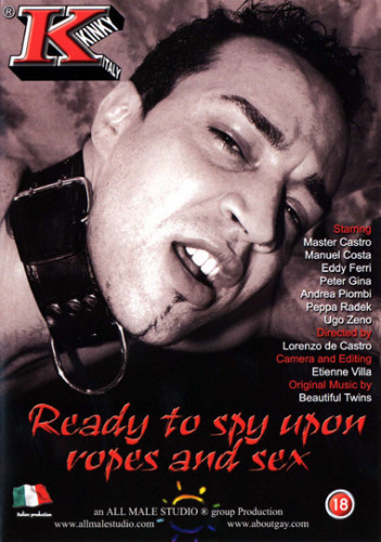 00478-Ready to spy upon ropes and sex [All Male Studio]