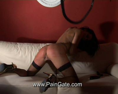 PainGate – Oct 25th, 2015 – Call For Pain