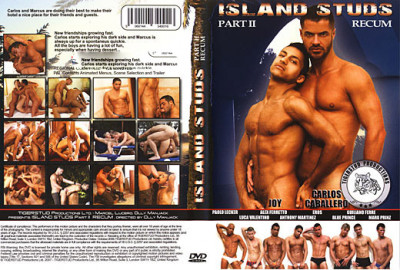 Island Studs Part 2 - Recum