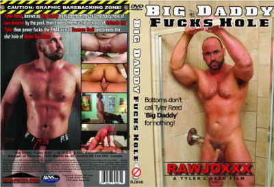 RawJOXXX - Big D addy Fucks Hole