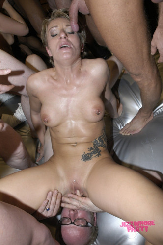 Initiation of a Cum Whore (2014)