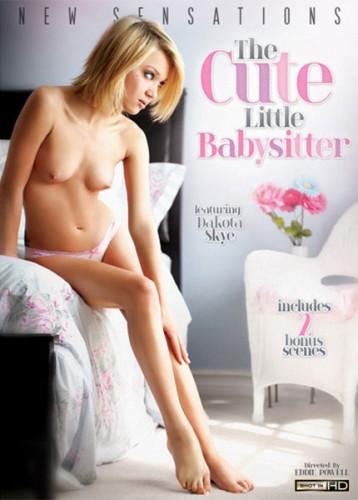 The Cute Little Babysitter (2014)