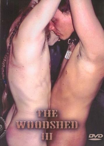The Woodshed 3