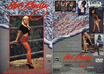 Hot Body Competition: Malibu Miniskirt Finals