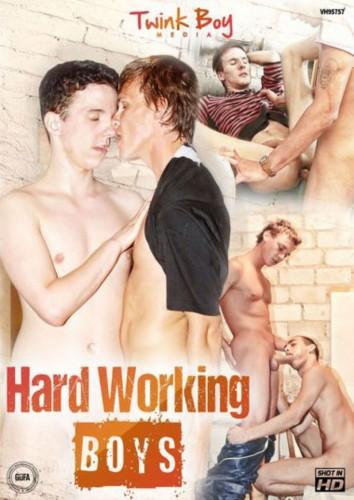 Hard Working Boys (720p)