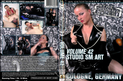 The Domina Files Volume 42 - Studio SM Art, Cologne, Germany