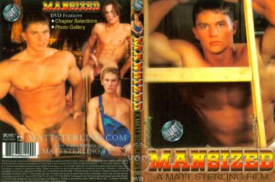 Mansized (1999)