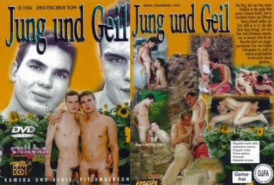 Jung und Geil (sucking cock, milk, download, twinks, twink)