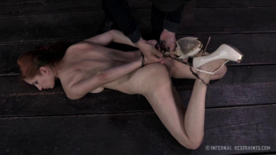IR - Calico Lane - For Bondage's Sake - HD