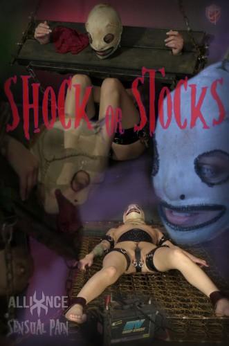 Jan 22,  – Shock Or Stocks