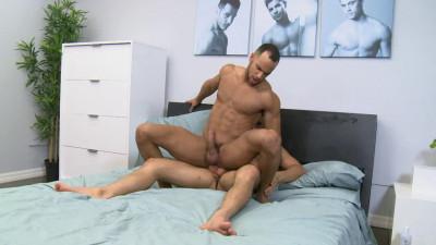 Adi & Sean (Adi Hadad & Sean Sevran)
