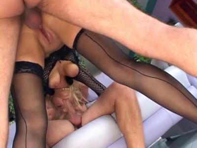 [Platinum X Europe] Lusty legs vol5 Scene #3