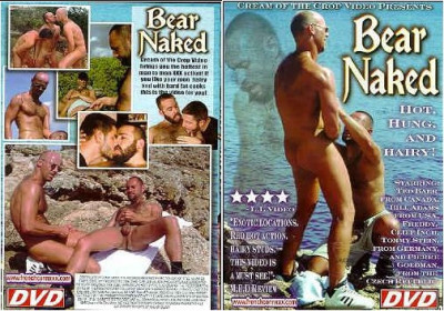 Cream Of The Crop - Bear Naked