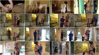 Pony Girl  1 – Elegance Studios