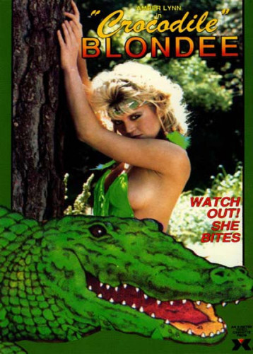 """Crocodile"" Blondee"