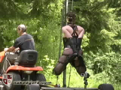 NakedGord-Fucking Utility Vehicle With Anna Rose Part 3( 2010)