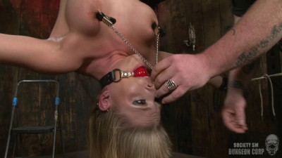 An Incredible Young Submissive Slut – SocietySM