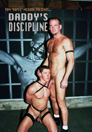 Daddys Discipline