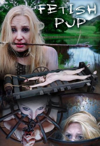 Fetish Pup - Delirous Hunter - HD 720p