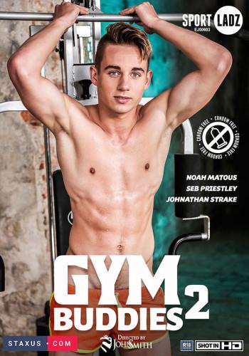 Gym Buddies part 2