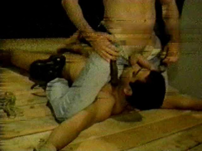 Michael Knight feels (video, slave, tight ass).