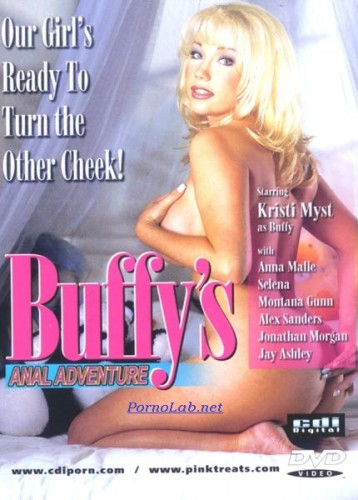 Buffy's Anal Adventure