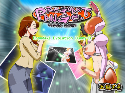 Pregnant Angel episode.1