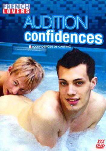 Audition Confidences