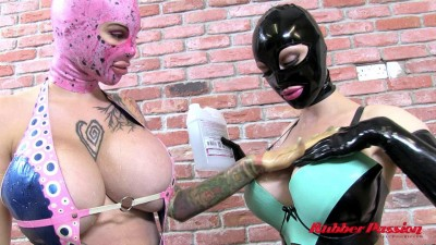 Rubber-Passion Video Update Pack Jan-Feb-2017
