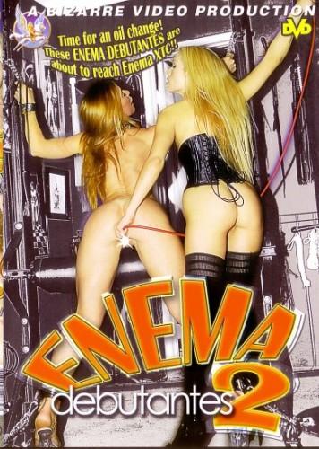 Enema Debutantes Part 2 (2004)