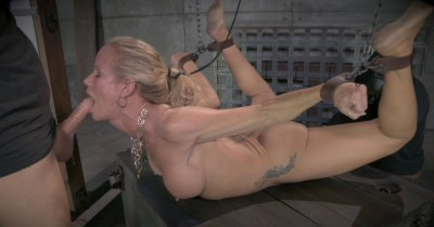 RTB – Jul 15, 2014 – MILF Simone Sonay Does Epic Deepthroat – Simone Sonay