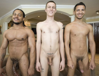 Double Your Pleasure or Pain! - Castro, Mario and Derek
