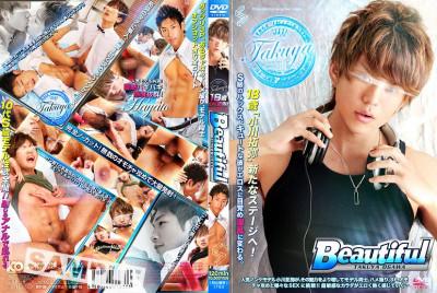 Beautiful Takuya