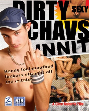 Dirty Sexy Chavs ...Innit